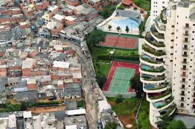 Desigualdad-Social