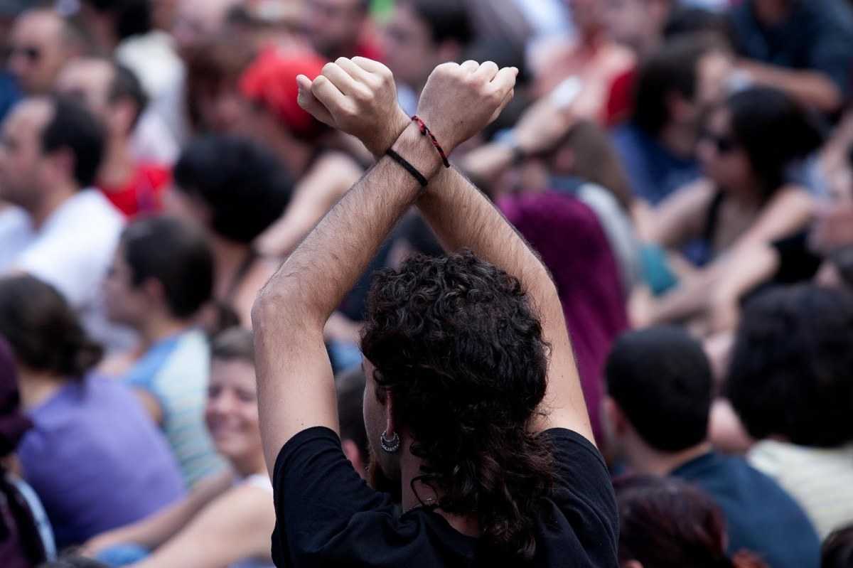 Voluntariado y movimientos sociales: ¿pueden aprender el uno delotro?